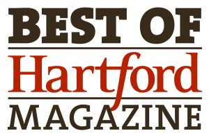 MJP Advisors named Best of Hartford Magazine 2016, 2017, & 2018